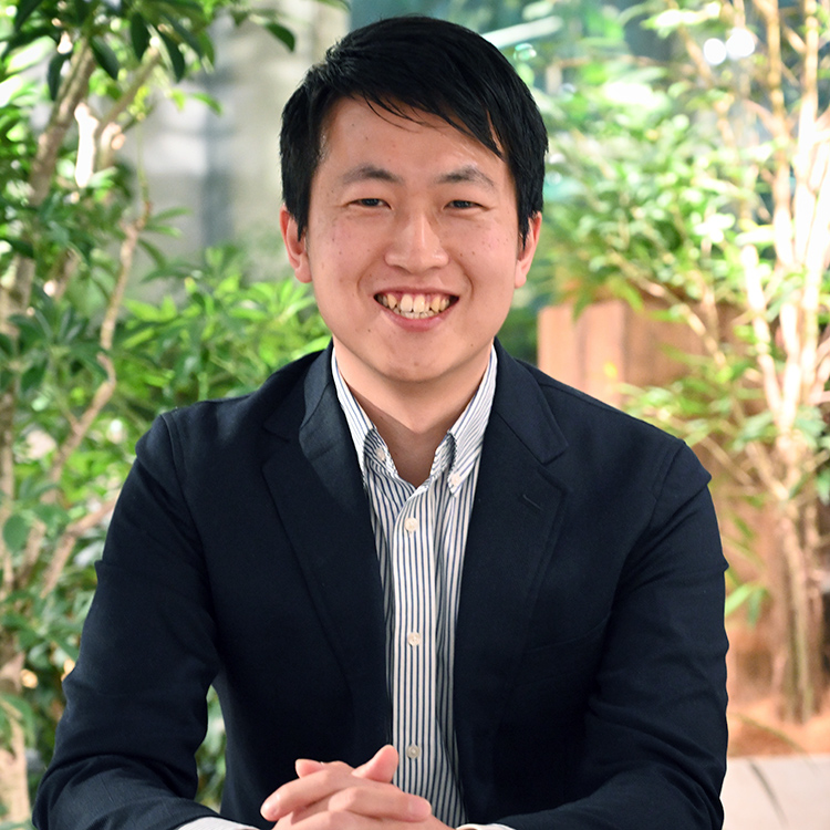 Tsubasa NAKAMURA
